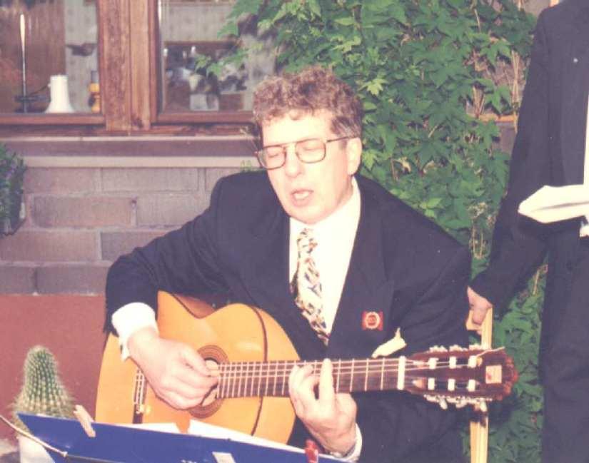 Kitara on sävellyksen instrumentti